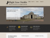 High Line Stable website
